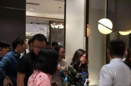 京东高层团队走访安华卫浴 积极打造电商平台聊城
